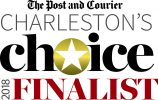 Charleston Choice Award